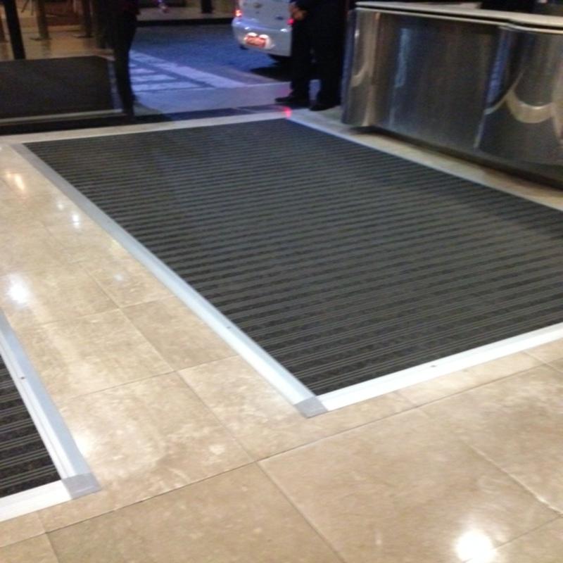 Carpete alto trafego preço